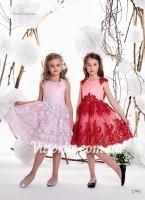 Детское платье 1741
