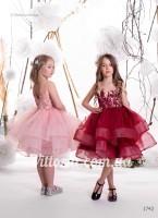 Детское платье 1742