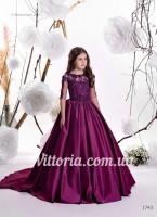 Детское платье 1743