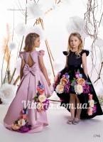 Детское платье 1746