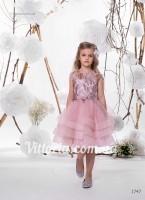 Детское платье 1747