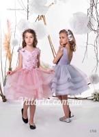 Детское платье 1750