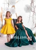 Детское платье 1757