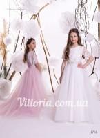 Детское платье 1765