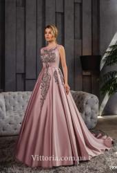 Вечернее платье 1909
