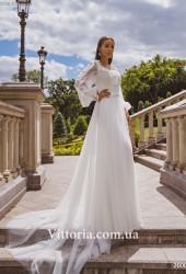 Свадебное платье 2000