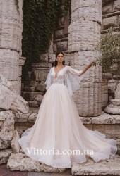Свадебное платье 2001