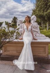 Свадебное платье 2006