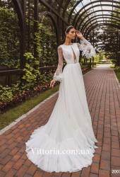 Свадебное платье 2007