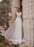 Свадебное платье 2009
