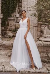 Свадебное платье 2010