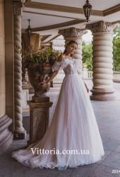 Свадебное платье 2014