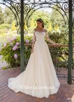 Свадебное платье 2022