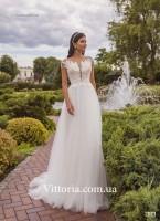 Свадебное платье 2023