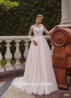 Свадебное платье 2026