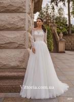 Свадебное платье 2027