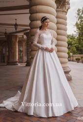 Свадебное платье 2028