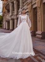 Свадебное платье 2029