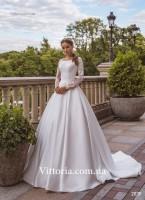 Свадебное платье 2030