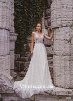 Свадебное платье 2031