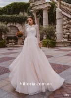 Свадебное платье 2032