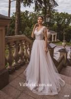 Свадебное платье 2034