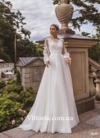 Свадебное платье 2035