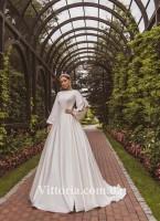 Свадебное платье 2036
