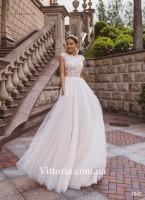 Свадебное платье 2037