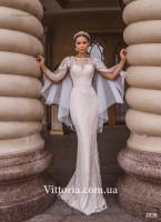 Свадебное платье 2038