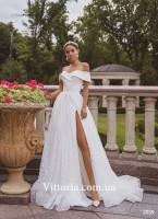 Свадебное платье 2039