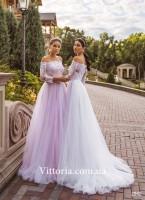 Свадебное платье 2042