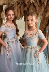 Детское платье 2301