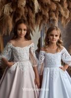 Детское платье 2303