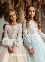 Детское платье 2305
