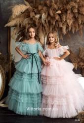 Детское платье 2306