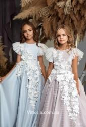 Детское платье 2307