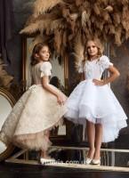 Детское платье 2309