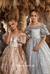Детское платье 2311