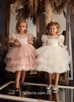 Детское платье 2312