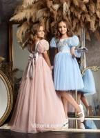 Детское платье 2314