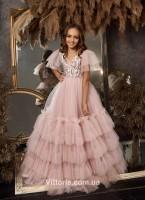 Детское платье 2316