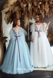 Детское платье 2317