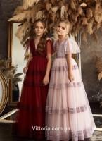 Детское платье 2326
