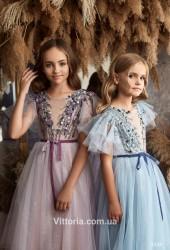 Детское платье 2328