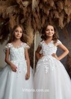 Детское платье 2333