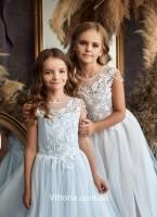 Детское платье 2336