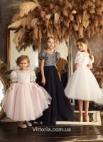 Детское платье 2338