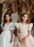 Детское платье 2339