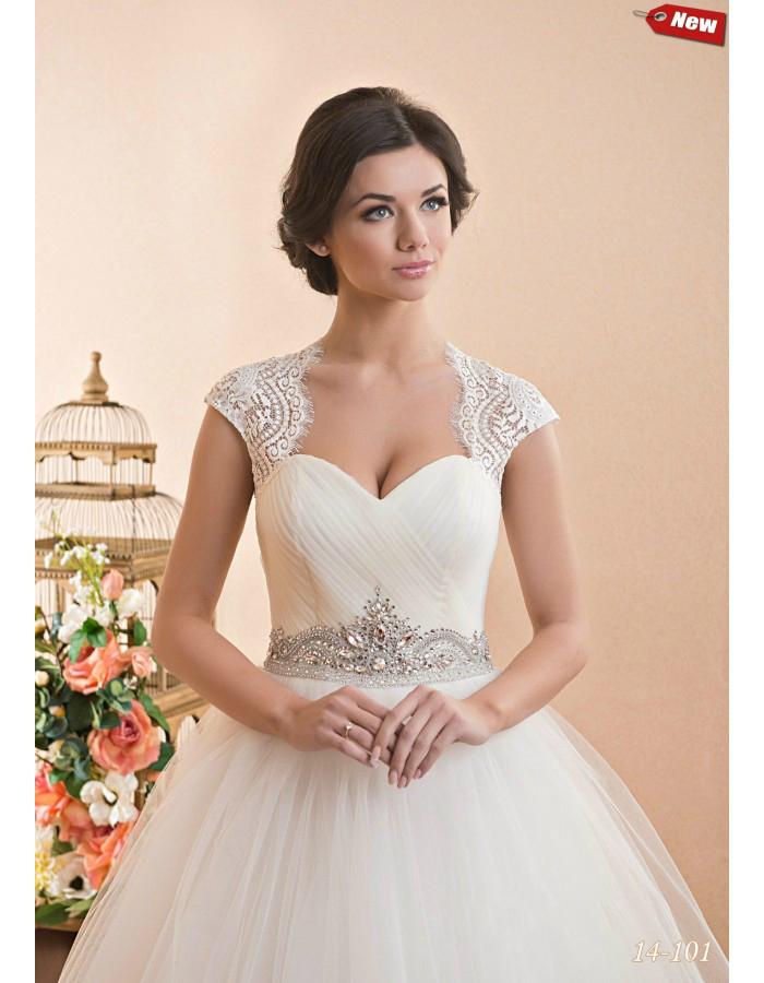 Свадебное платье Модель 14-101